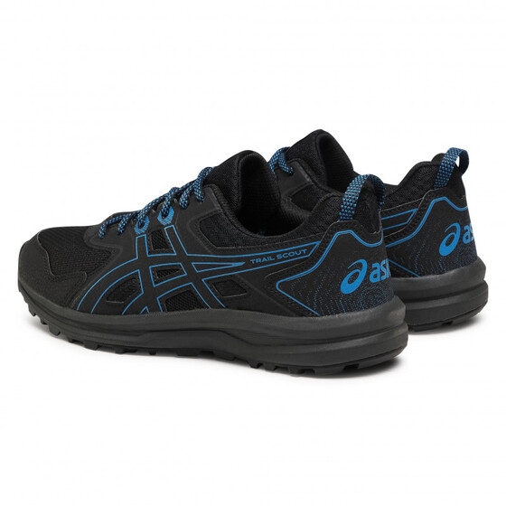 Trail Scout 1011A663 Black/Reborn Blue 003