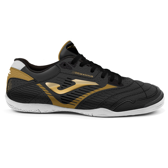 MAXW.901.IN MAXIMA 901 NEGRO-ORO INDOOR