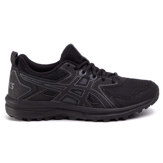 Trail Scout 1011A663 Black/Carrier Grey 001